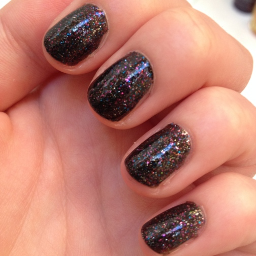 butter london black knight