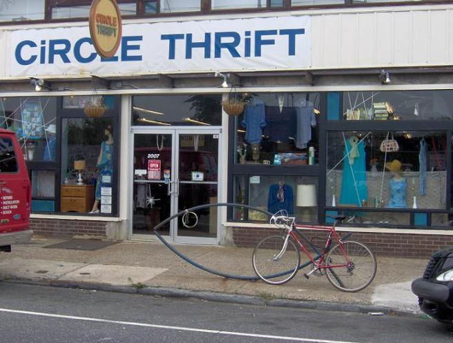circle thrift philadelphia