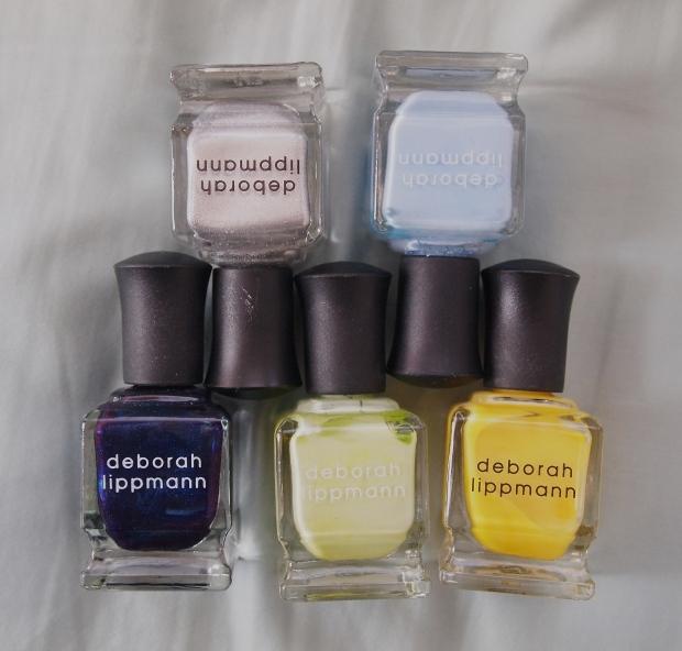 deborah lippmann nail polish