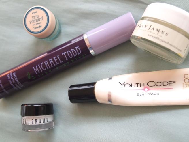 eye cream review