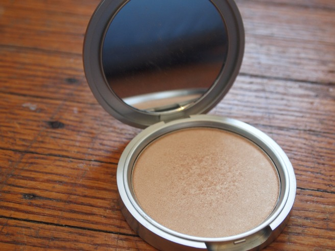 the balm mary loumanizer
