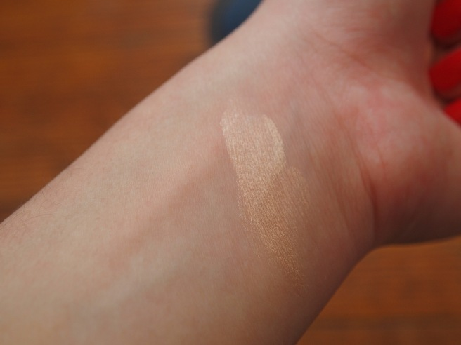 mary lou manizer swatch