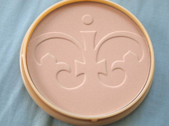 rimmel stay matte powder sandstorm