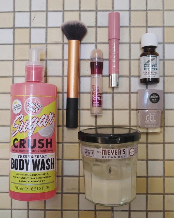 soap and glory sugar crush