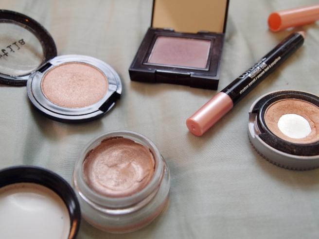 everyday eyeshadows