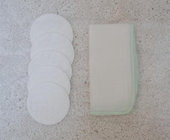 muslin-cloth