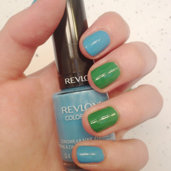 revlon coastal surg