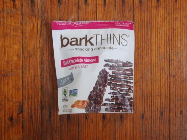 bark thins almond