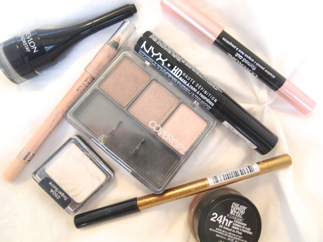 drugstore eye products