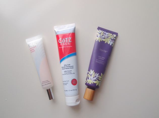 tarte poreless primer
