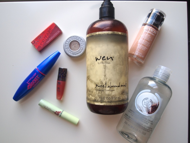 october empties 2014