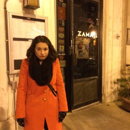 zama philly