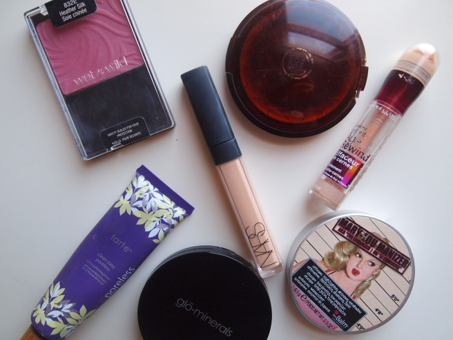 favorite base products