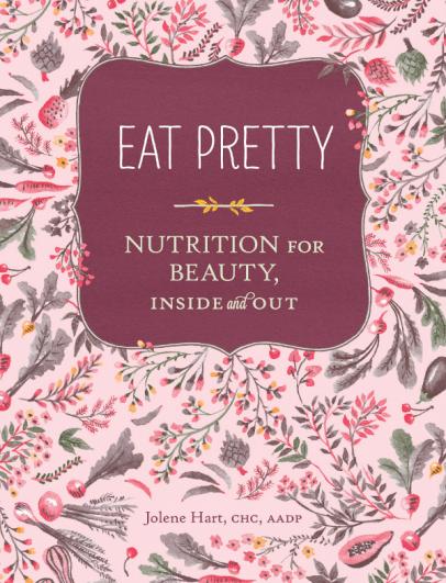 eat pretty book