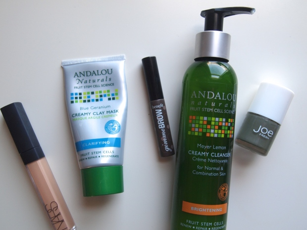 march favorites 2015