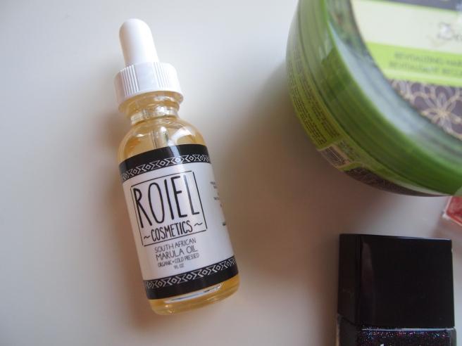 roiel cosmetics