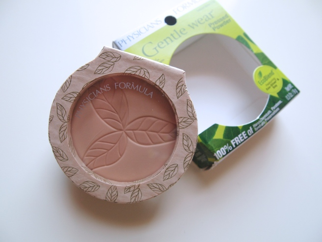 physicians formula powder
