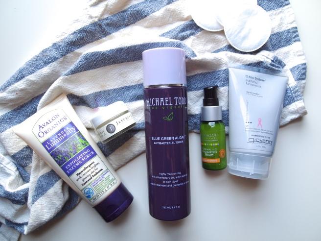 skin care i love