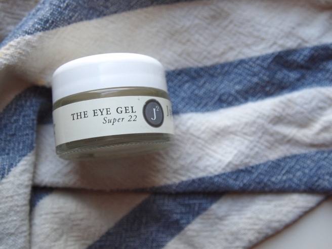 jeffrey james the eye gel