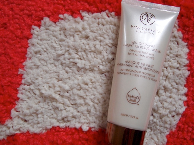 vita liberata luxury tan