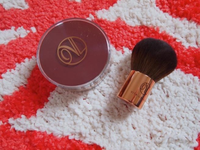vita liberata bronzer and brush duo