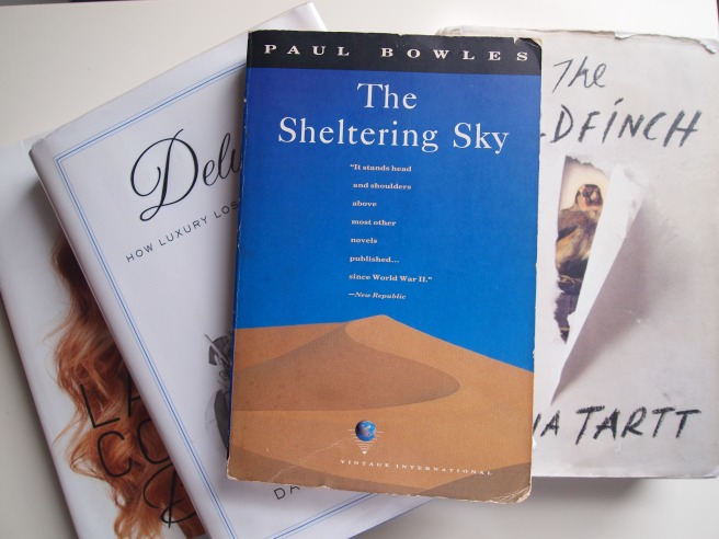 sheltering sky paul bowles