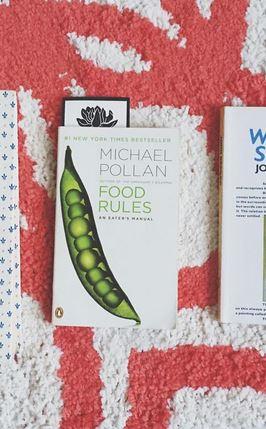 food rules pollan