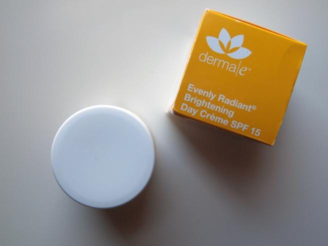 derma e moisturizer