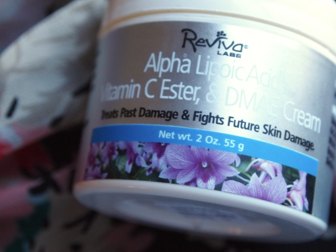 reviva labs alpha lipoic acid