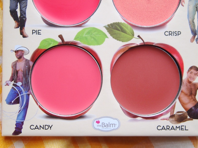 apples cheek palette