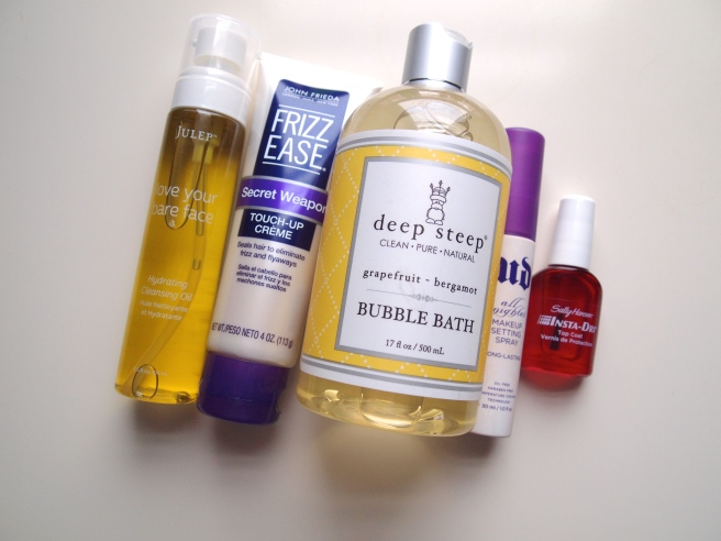 products i've repurchased