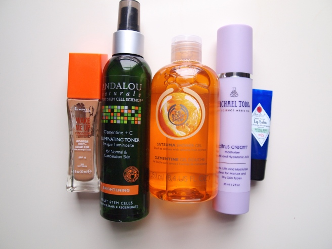 repurchased products