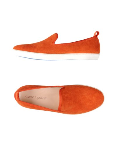 carlo-pazolini-orange-low-tops-trainers-product-2-551964577-normal