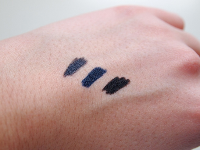 loreal matte matic swatch