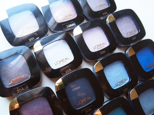 loreal make up