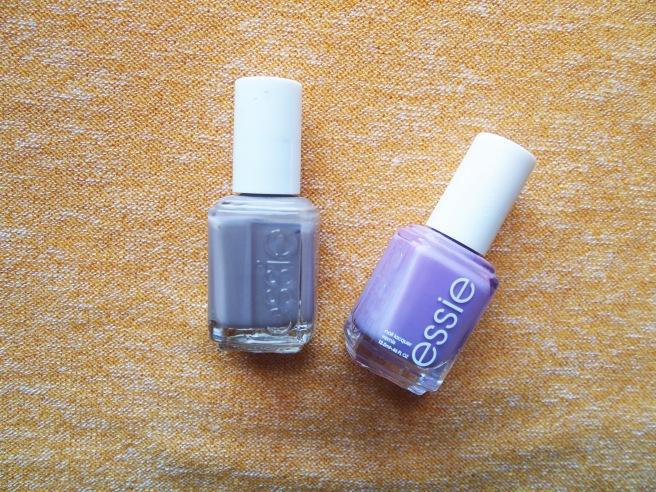 best essie nail polish