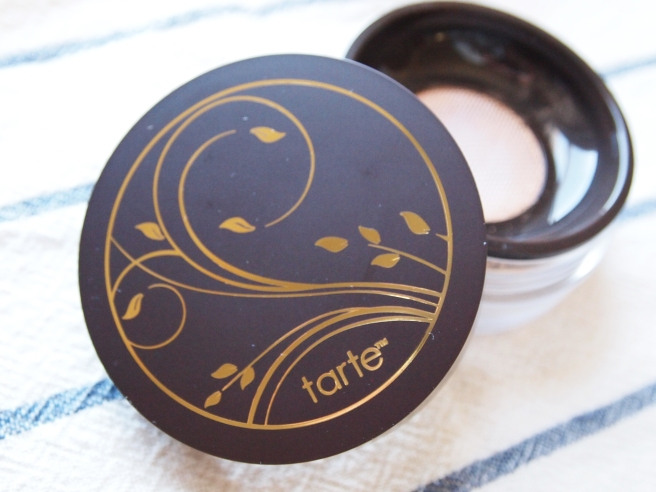 tarte make up