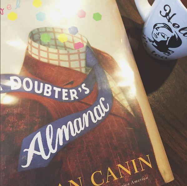 A Doubter's Almanac by Ethan Canin
