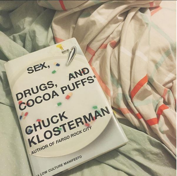 Sex, Drugs and Cocoa Puffs