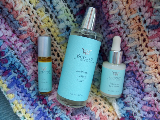 beterre skin care