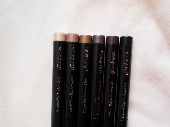 glo minerals eyeshadow stick